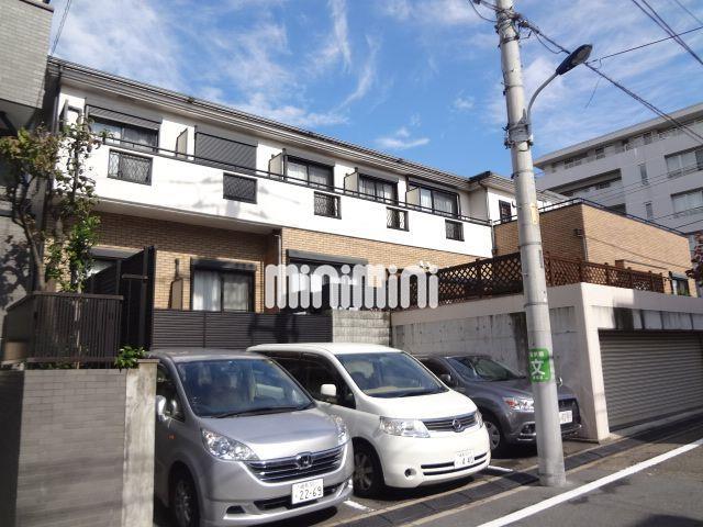 西武新宿線 沼袋駅(徒歩15分)