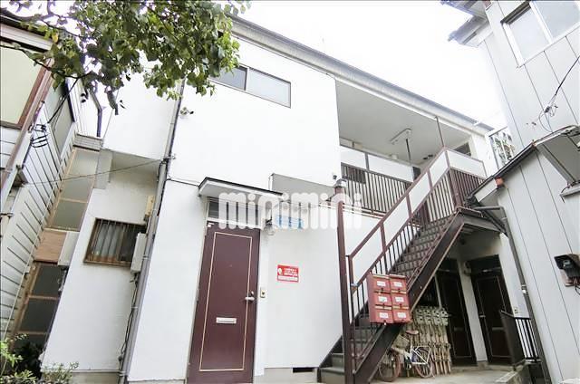 東武東上線 中板橋駅(徒歩14分)