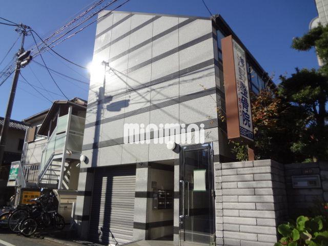 西武新宿線 下井草駅(徒歩9分)
