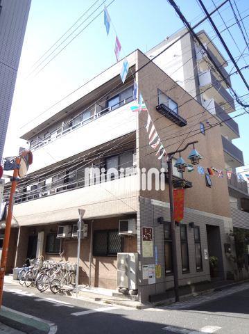 東京都荒川区東尾久2丁目1K
