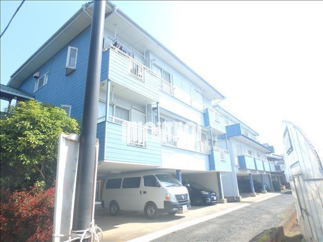 武蔵野線 新座駅(徒歩37分)