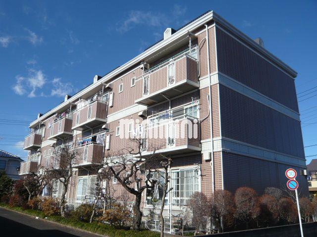 中央本線 吉祥寺駅(バス22分 ・富士街道停、 徒歩10分)