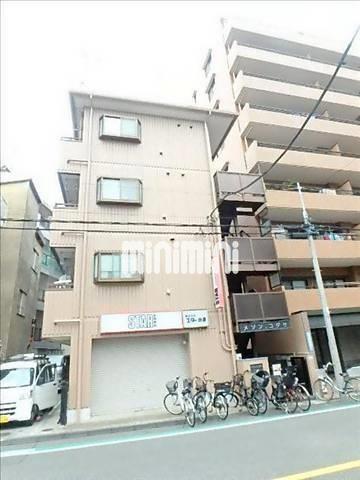 山手線 日暮里駅(徒歩12分)、京浜東北・根岸線 日暮里駅(徒歩12分)