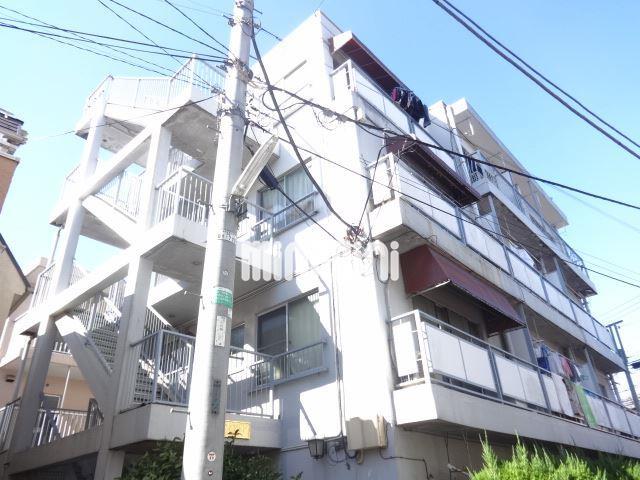東京都練馬区中村2丁目2K