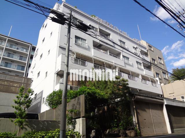 東栄マンション