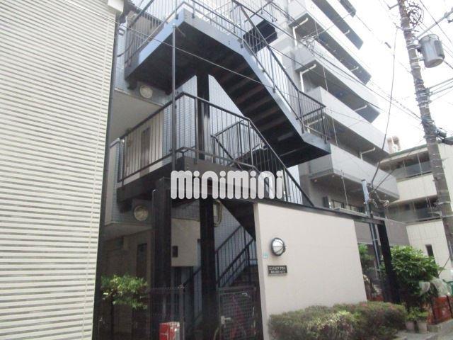 山手線 池袋駅(徒歩12分)、東京メトロ有楽町線 池袋駅(徒歩12分)