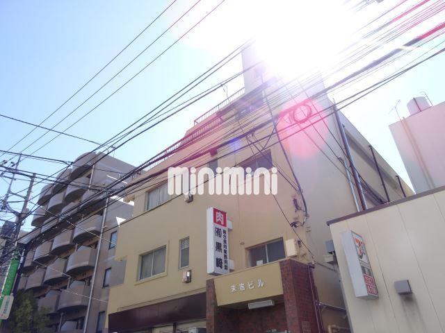 東京メトロ丸ノ内線 新大塚駅(徒歩16分)