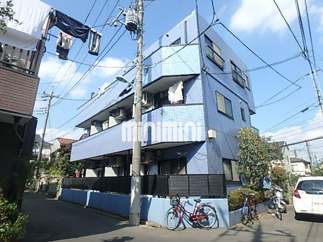 東京都板橋区赤塚新町2丁目1R