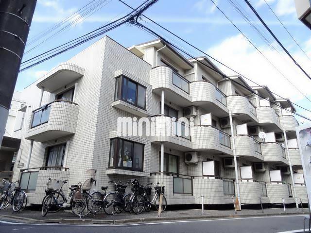 山手線 駒込駅(徒歩13分)、東京メトロ南北線 駒込駅(徒歩10分)