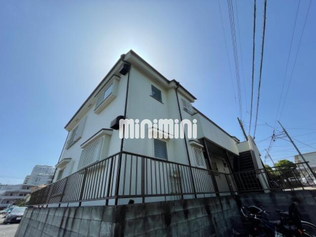 中央本線 武蔵境駅(バス25分 ・谷戸停、 徒歩3分)