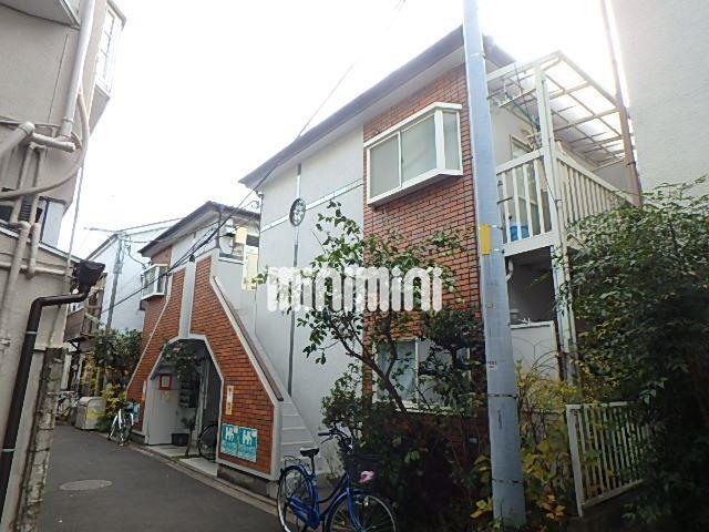 山手線 日暮里駅(徒歩26分)