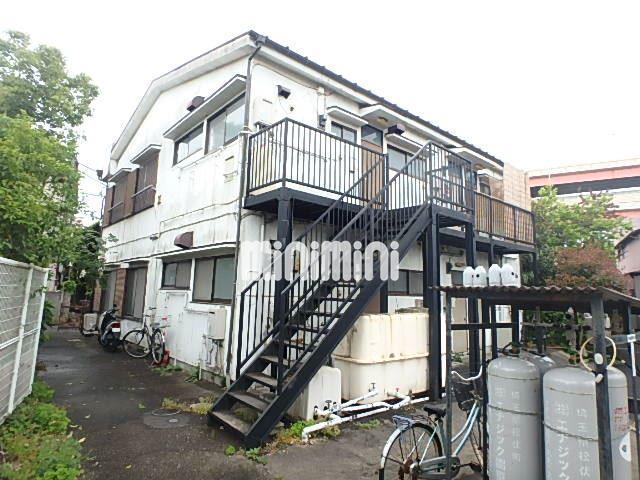 日暮里舎人ライナー 高野駅(徒歩25分)