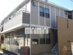 東武伊勢崎・大師線 梅島駅(徒歩12分)