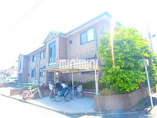 ドルフクレセント弐番館