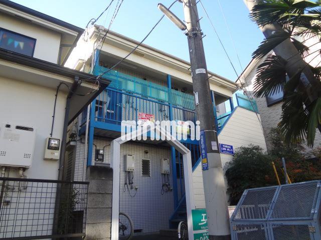 西武新宿線 西武柳沢駅(徒歩30分)