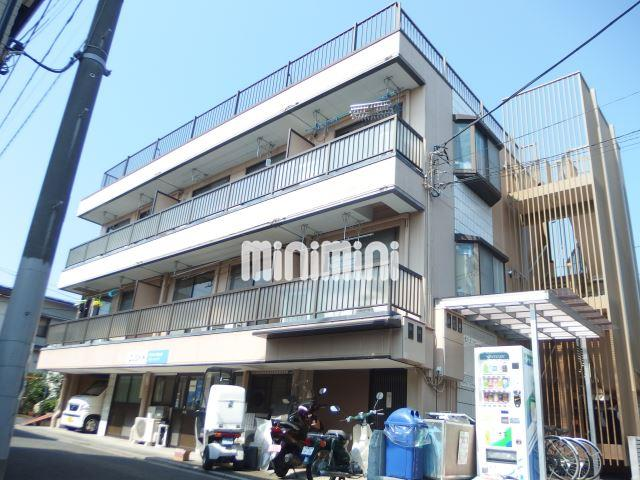 中央本線 三鷹駅(バス30分 ・保谷駅南口停、 徒歩12分)