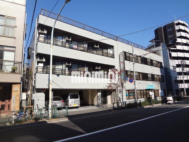 東京都中野区上鷺宮3丁目1R