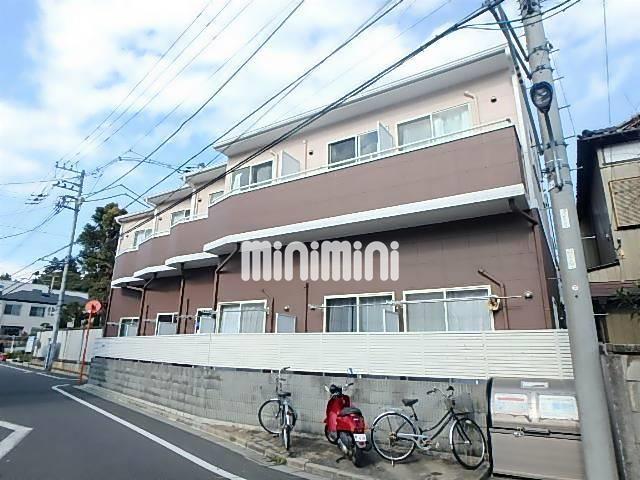 東京メトロ千代田線 西日暮里駅(徒歩9分)