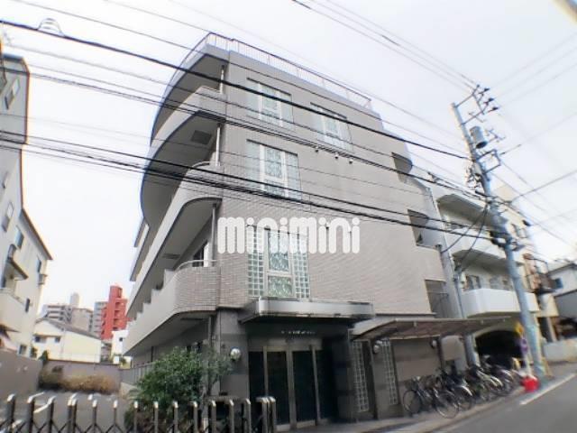 山手線 西日暮里駅(徒歩15分)