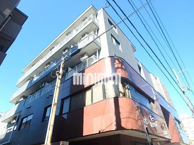 西武新宿線 上石神井駅(徒歩16分)