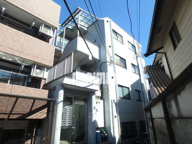 東京都板橋区赤塚4丁目1DK