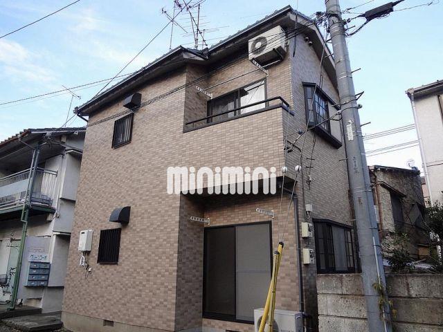 西武池袋・豊島線 清瀬駅(徒歩8分)