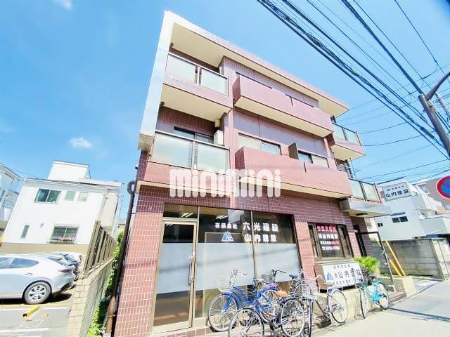 中央本線 荻窪駅(バス16分 ・八成橋停、 徒歩1分)