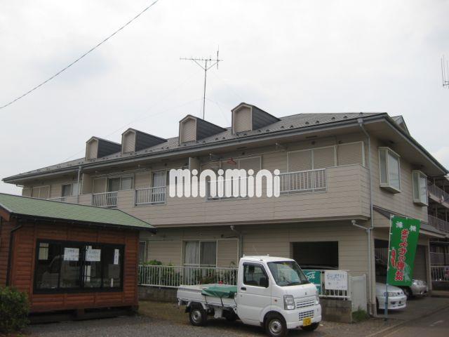 武蔵野線 新秋津駅(徒歩26分)