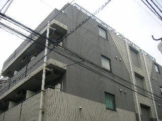 東京都豊島区池袋4丁目1R