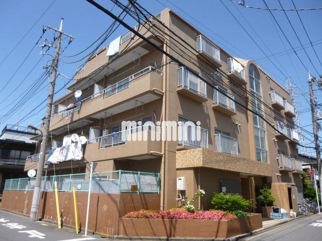 東京都足立区扇3丁目2LDK