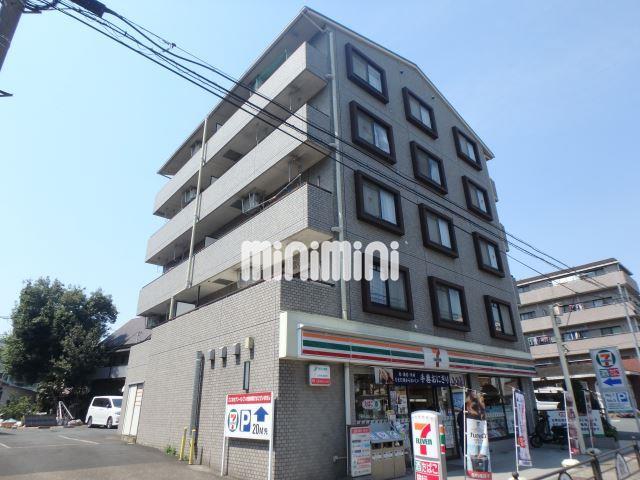 西武池袋・豊島線 中村橋駅(徒歩14分)
