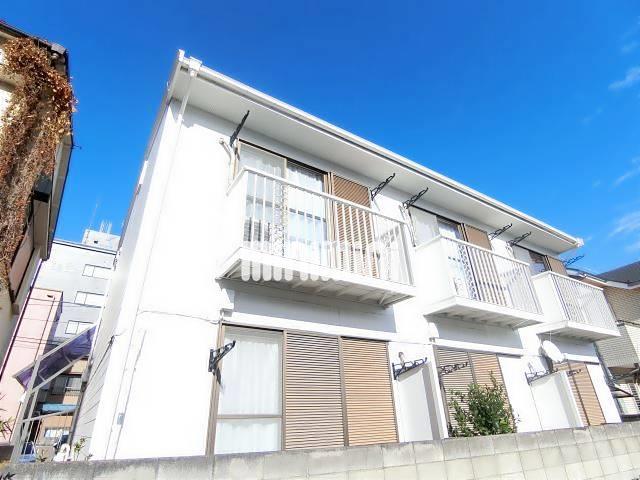 中央本線 武蔵境駅(バス26分 ・谷戸停、 徒歩3分)