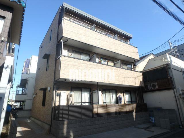 東京都葛飾区柴又4丁目1K