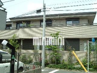 東京都練馬区桜台5丁目1K