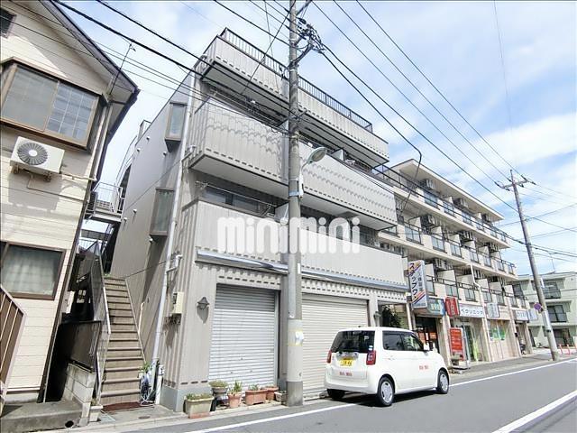 東京都板橋区赤塚3丁目1K