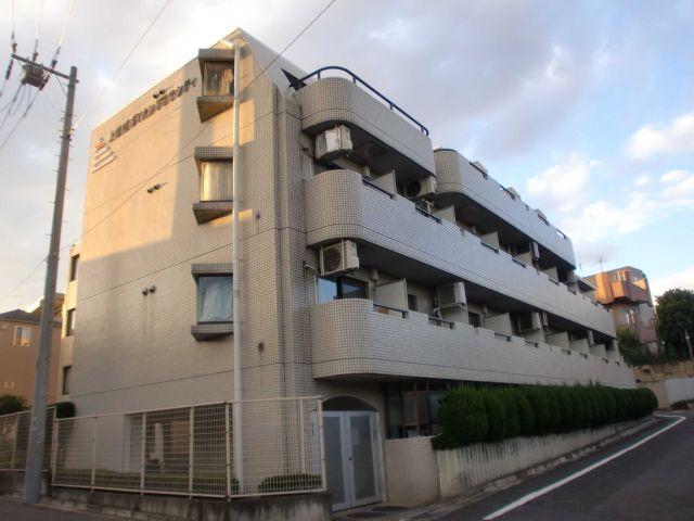 上板橋ダイカンプラザシティ