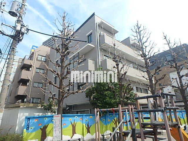 山手線 日暮里駅(徒歩7分)、京浜東北・根岸線 日暮里駅(徒歩7分)