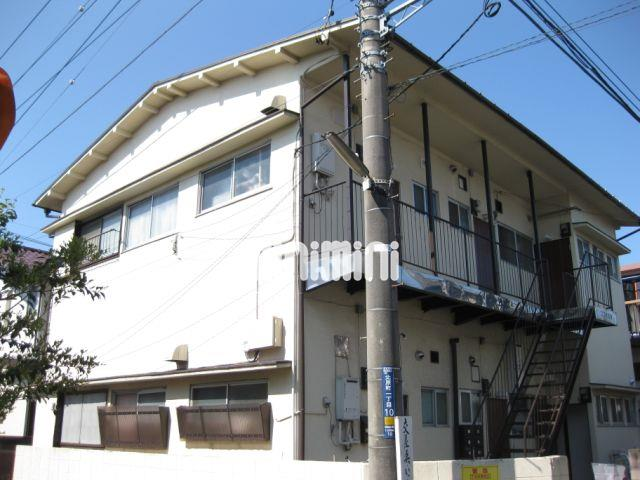 西武鉄道新宿線 西武柳沢駅(徒歩15分)