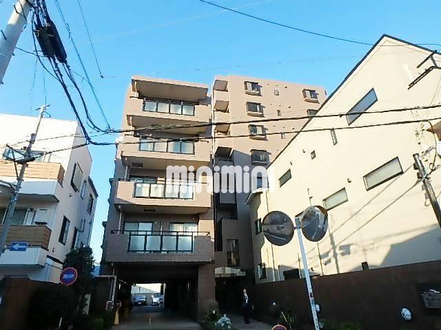 山手線 日暮里駅(徒歩15分)