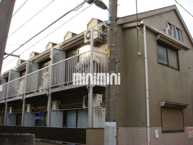 東京都板橋区富士見町1K