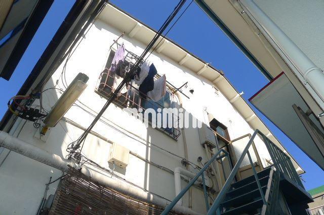 東京都豊島区池袋3丁目1R