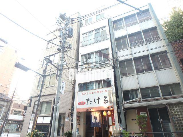 東京地下鉄千代田線 湯島駅(徒歩1分)