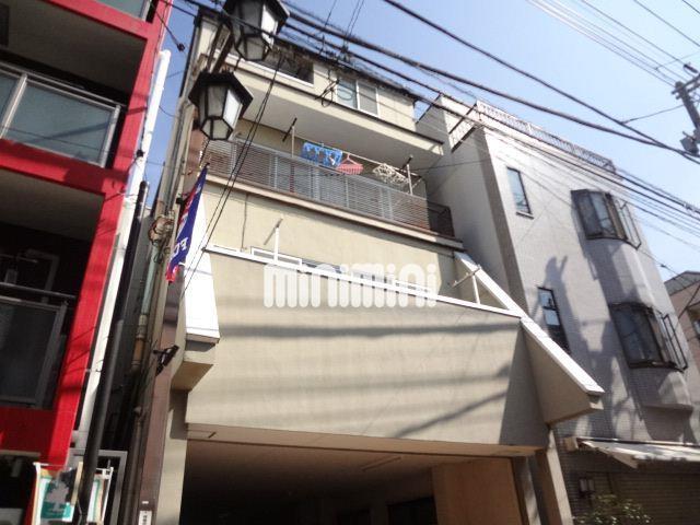 西武新宿線 田無駅(徒歩14分)