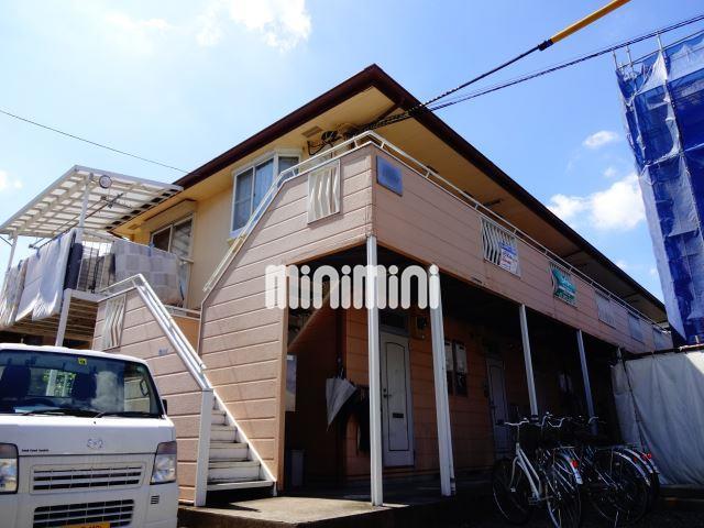 京浜東北・根岸線 赤羽駅(徒歩15分)