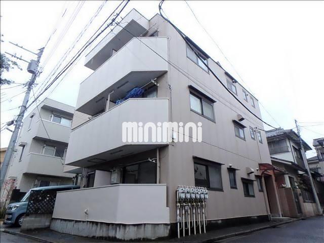 日暮里・舎人ライナー 扇大橋駅(徒歩20分)
