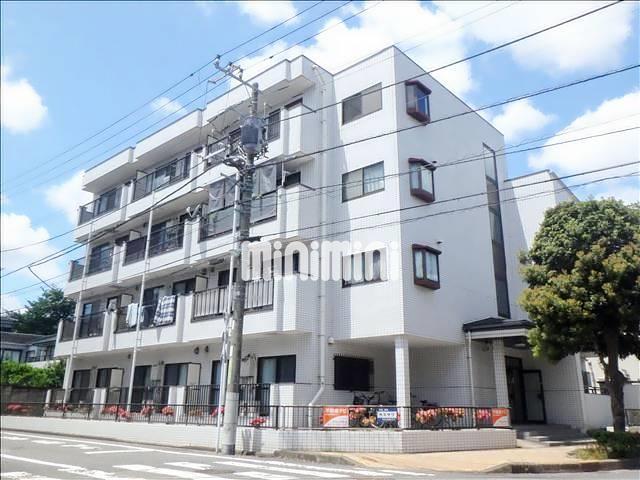東京メトロ千代田線 綾瀬駅(徒歩9分)