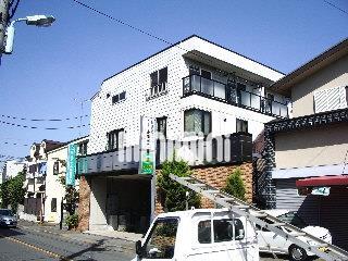 西武新宿線 東伏見駅(徒歩40分)