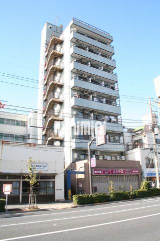 日暮里・舎人ライナー 赤土小学校前駅(徒歩6分)