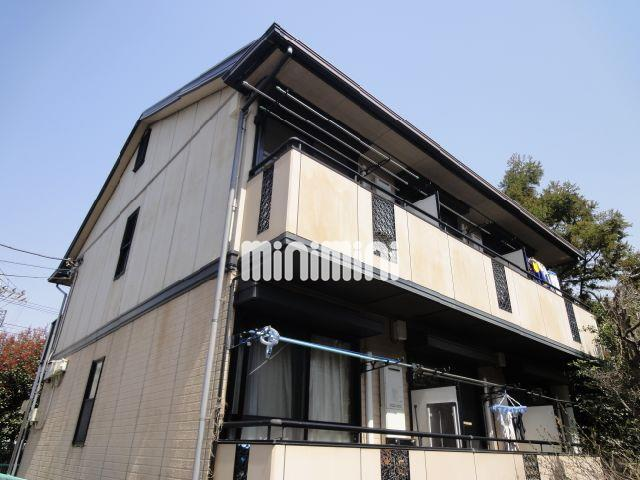西武池袋・豊島線 桜台駅(徒歩13分)