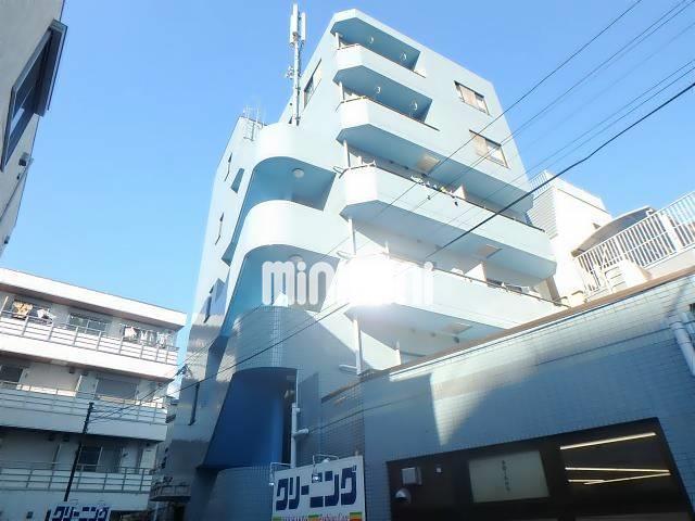 東京都北区上十条1丁目1DK